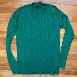Green Banana Republic Sweater